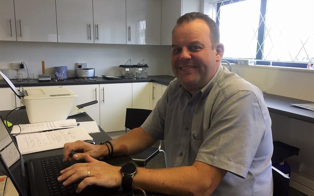 Delta Fluid Technology announce new Technical Manager